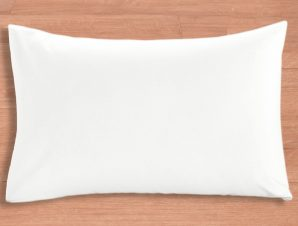 Ζεύγος Μαξιλαροθήκες (50×70) Hotel 50% Βαμβάκι 50% Polyester T144