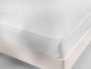 Κάλυμμα Στρώματος Αδιάβροχο (160×200) Hotel Jersay Με Φάσα