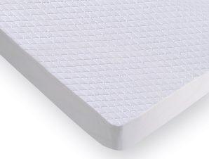 Κάλυμμα Στρώματος Καπιτονέ (170×200) Hotel 100%Microfiber Με Φάσα