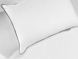 Μαξιλάρι Ύπνου (50×70) Hotel Σκληρό 100%Βαμβάκι Περκάλι 850gr/m2