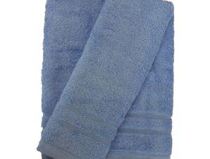 Πετσέτα Μπάνιου 75×145εκ. 500gr/m2 Sena Ciel 24home (Ύφασμα: Βαμβάκι 100%, Χρώμα: Μπλε) – 24home.gr – 24-sena-ciel-tmx-3