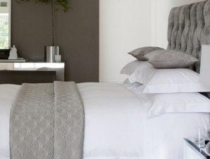 Μαξιλαροθήκη Oxford 55×75εκ. 100% Βαμβακερή TC200 Cotton Premium Line – OEM – 5201847007022