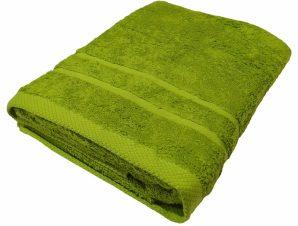 Πετσέτα Πισίνας 80×145εκ. 600gr/m2 Pool Luxury Line Olive (Ύφασμα: Βαμβάκι 100%, Χρώμα: Λαδί) – OEM – 5201847550009-10