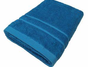 Πετσέτα Πισίνας 80×145εκ. 600gr/m2 Pool Luxury Line Petrol (Ύφασμα: Βαμβάκι 100%, Χρώμα: Πετρόλ ) – OEM – 5201847550009-11