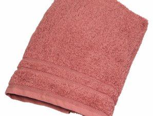 Πετσέτα Πισίνας 75×145εκ. 500gr/m2 Pool Standard Line Apple (Ύφασμα: Βαμβάκι 100%, Χρώμα: Σάπιο Μήλο ) – OEM – 5201847311198-16