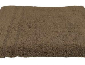 Πετσέτα Πισίνας 75×145εκ. 500gr/m2 Pool Standard Line Brown (Ύφασμα: Βαμβάκι 100%, Χρώμα: Καφέ) – OEM – 5201847311198-2