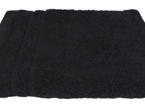 Πετσέτα Πισίνας 75×145εκ. 500gr/m2 Pool Standard Line Black (Ύφασμα: Βαμβάκι 100%, Χρώμα: Μαύρο) – OEM – 5201847311198-11