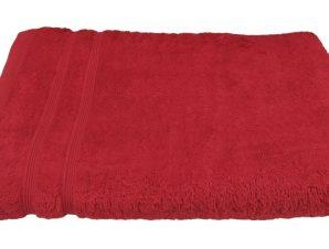 Πετσέτα Πισίνας 75×145εκ. 500gr/m2 Pool Standard Line Red (Ύφασμα: Βαμβάκι 100%, Χρώμα: Κόκκινο) – OEM – 5201847311198-13